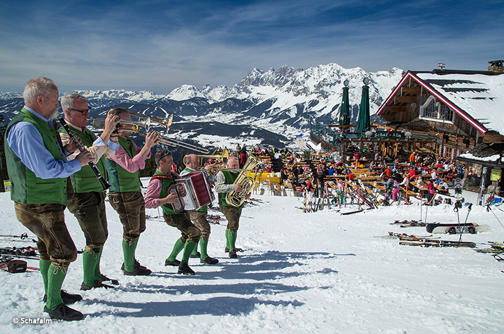Aktivitäten Apres-Ski